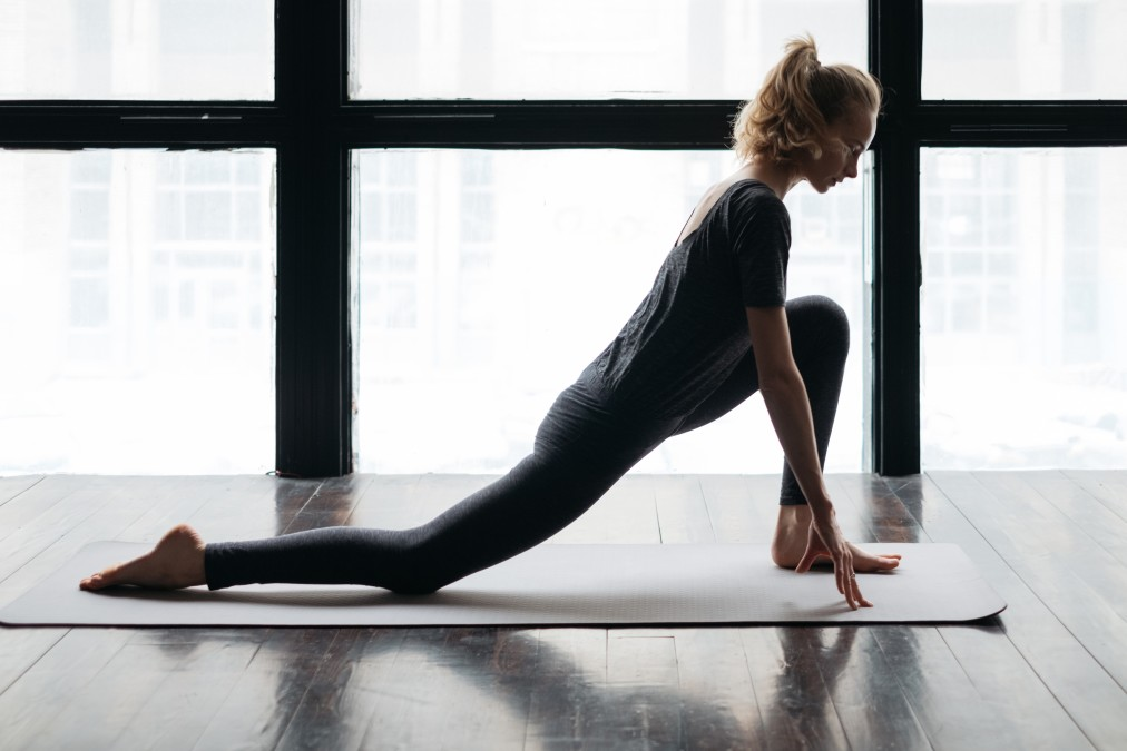 Yoga For Back Pain 10 Yoga Poses To Strengthen Your Back Ease Your Pain Love Life Live Yoga