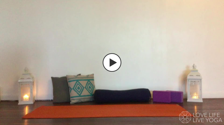 RECHARGE 15 with Kellie (All Levels)